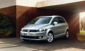Новий Гольф 2013 модельного року - Volkswagen Golf Plus LIFE