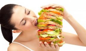 Як боротися з переїданням - 6 ефективних способів