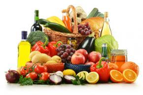 Середземноморська дієта і її вплив на кров'яний тиск