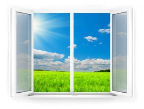 Как выбрать пластиковое окно? Уход за пластиковыми окнами