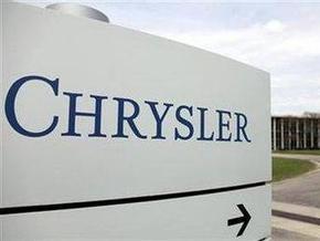 Суд заморозил продажу Chrysler