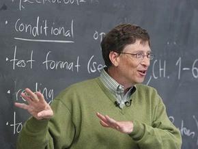 Білл Гейтс охолоджуватиме океани для боротьби з ураганом