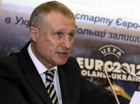 Григорий Суркис: Не стоит искать в заявлениях Платини скрытых намеков