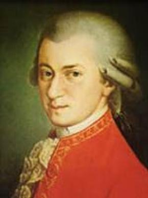 Знайшли невідомі твори Моцарта
