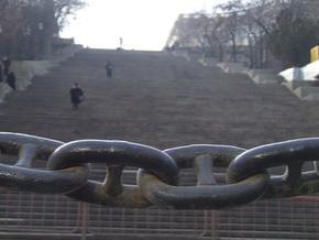 В Одесі знову поширюються неприємні запахи