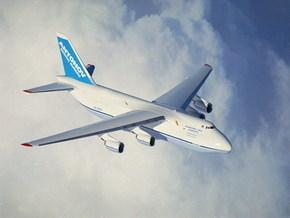 В Украине намерены возобновить производство Ан-124
