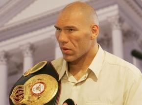 Валуєв не боксуватиме в Росії