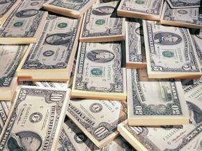 Курс доллара на мировых рынках упал до минимума в этом году