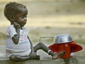 Число голодуючих у всьому світі перевищило 1 млрд. людей