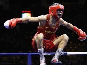 ЧМ-2009 по боксу: Трое украинцев пробилось в четвертьфинал
