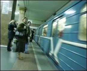 Харьковское метро передали в коммунальную собственность