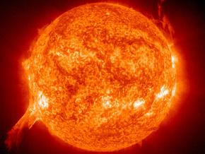 На Солнце ускорился ядерный синтез