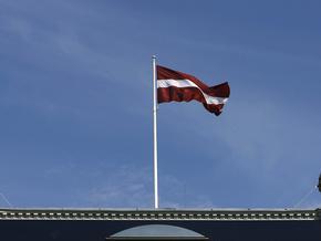 Правительство Латвии предлагает безработным жителям заняться уборкой пограничных территорий