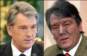 Ющенко убежден, что все заявления о фальсификации результатов его отравления связаны с выборами