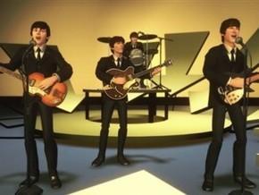 Сьогодні світ побачить цифрових The Beatles