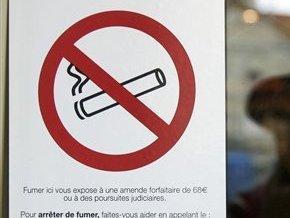 Украина потратит 6,7 млн гривен на борьбу с курением