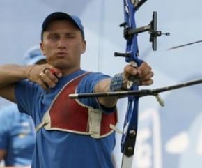 Українці стали Чемпіонами світу зі стрільби з лука в міксті