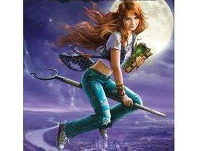 Українські письменники опублікували книгу про дівчинку-чаклунку Ірку-Хортицю