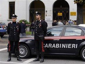 Поліція Італії заарештувала власність мафії на 95 млн євро