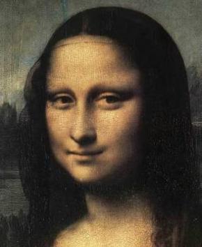 На картине да Винчи изображена не Мона Лиза
