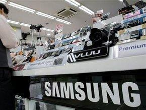 Прибуток Samsung зріс більш ніж удвічі