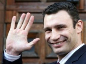 Виталий Кличко: мне пора закругляться с боксом
