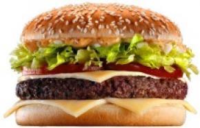 Британця заарештували за побиття двох гамбургерів