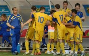 ЧС-2010: Україна дізнається суперника по плей-офф 19 жовтня