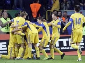 Букмекеры: Украина разгромит Андорру