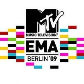 MTV назвала кращого українського виконавця 2009 року