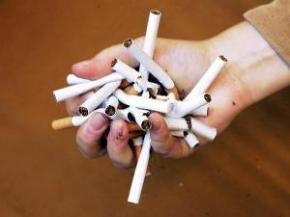 Производители сигарет просят не увеличивать акцизы