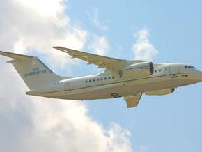 Украинские авиастроители бьют рекорды