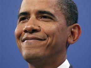 Обамі присудили Нобелівську премію миру