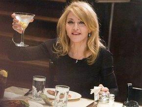 Мадонна: Швидше я кинуся під потяг, ніж вийду заміж