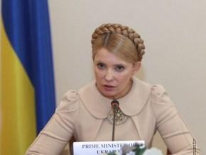 Тимошенко обіцяє запровадити в Україні диктатуру