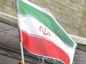 Іран переносить столицю