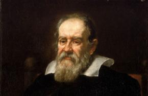 Найдены зуб и пальцы Галилео Галилея
