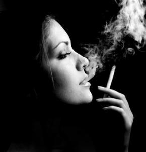 Украинским мужчинам не нравятся курящие женщины