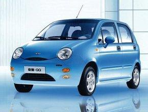 Правительство Украины сделает рекордный госзаказ китайских автомобилей на $400 млн