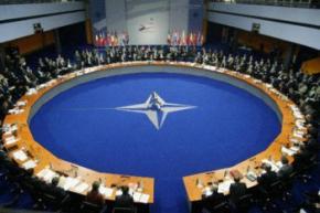 НАТО хочет вывести российские войска из Приднестровья