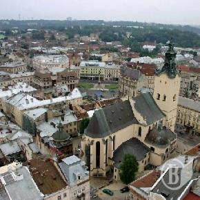 Сегодня во Львове чтят память жертв репрессий и голодомора