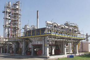 Україна пропонує Лівії побудувати нафтозавод у Бродах на Львівщині