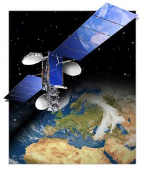 Канада надала Україні на супутниковий зв'язок 254 мільйони