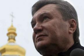 В Ровенской области священник пообещал проклясть и не отпевать тех, кто проголосует против Януковича
