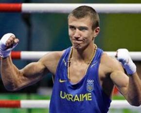 Українського боксера назвали найкращим у світі