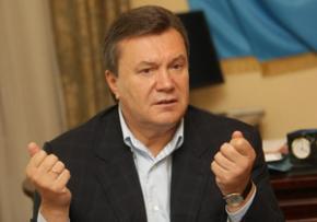 Янукович готов разогнать парламент в марте