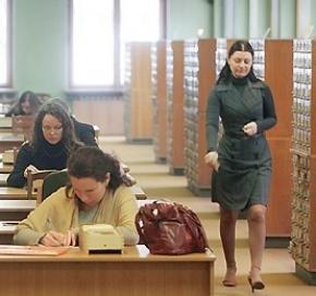 Украинские библиотеки выйдут в Интернет
