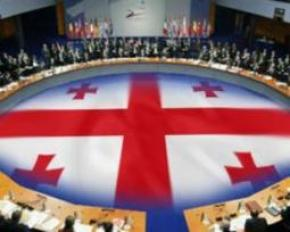 28 стран НАТО призвали аннулировать независимость Абхазии и Осетии