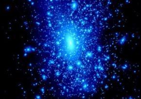 Ученые сообщили о возможном обнаружении темной материи