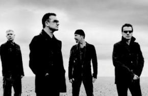 U2 подарят поклонникам альбом ремиксов